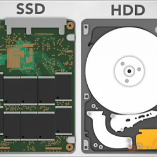 Improve your System's speed with a Solid State Hard Drive